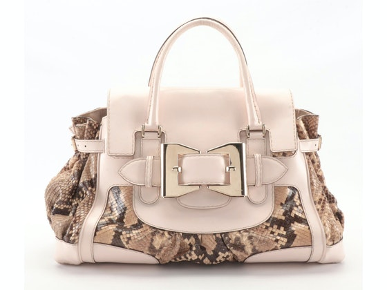 Fine Jewelry & Designer Handbags