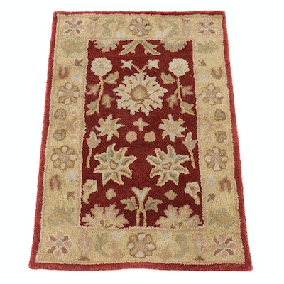 2'0 x 3'0 Hand-Tufted Safavieh Wool Accent Rug