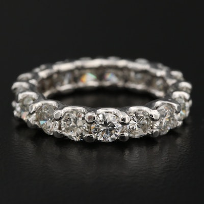 14K 3.00 CTW Diamond Eternity Band