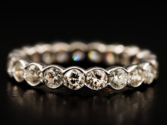 Designer Handbags & Fine Jewelry