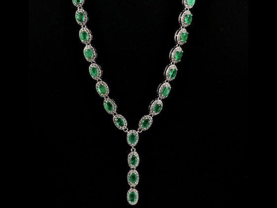 Loose Gemstones & Gemstone Jewelry