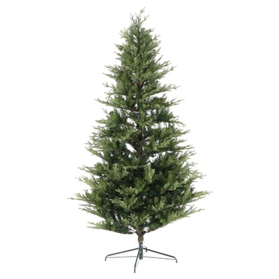 7.5' Pre-Lit Christmans Tree