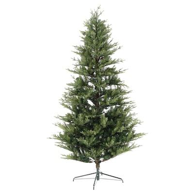 7.5' Pre-Lit Christmans Tree