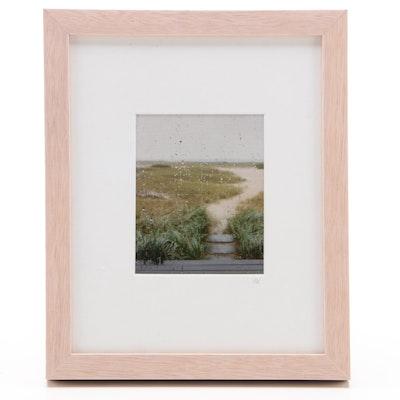 "William Abranowicz Photograph ""Nantucket"""