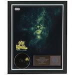 Wiz Khalifa Rolling Papers Gold Sales Award