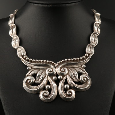 Margot de Taxco Converter Necklace with Extra Links