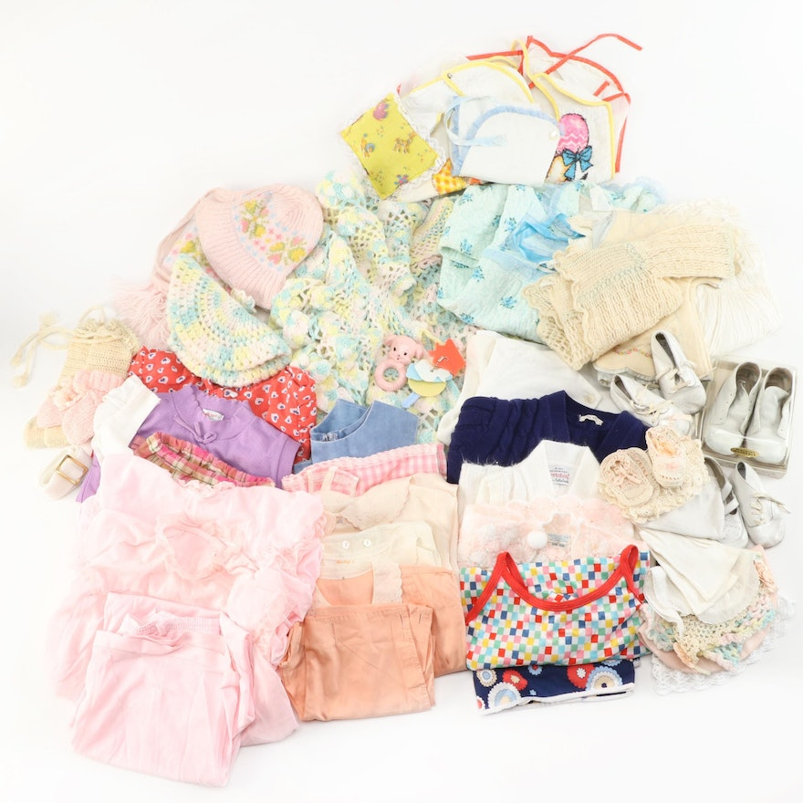 Stretchini by Bobbie Brooks and Other Baby/Child's Clothing and Accessories