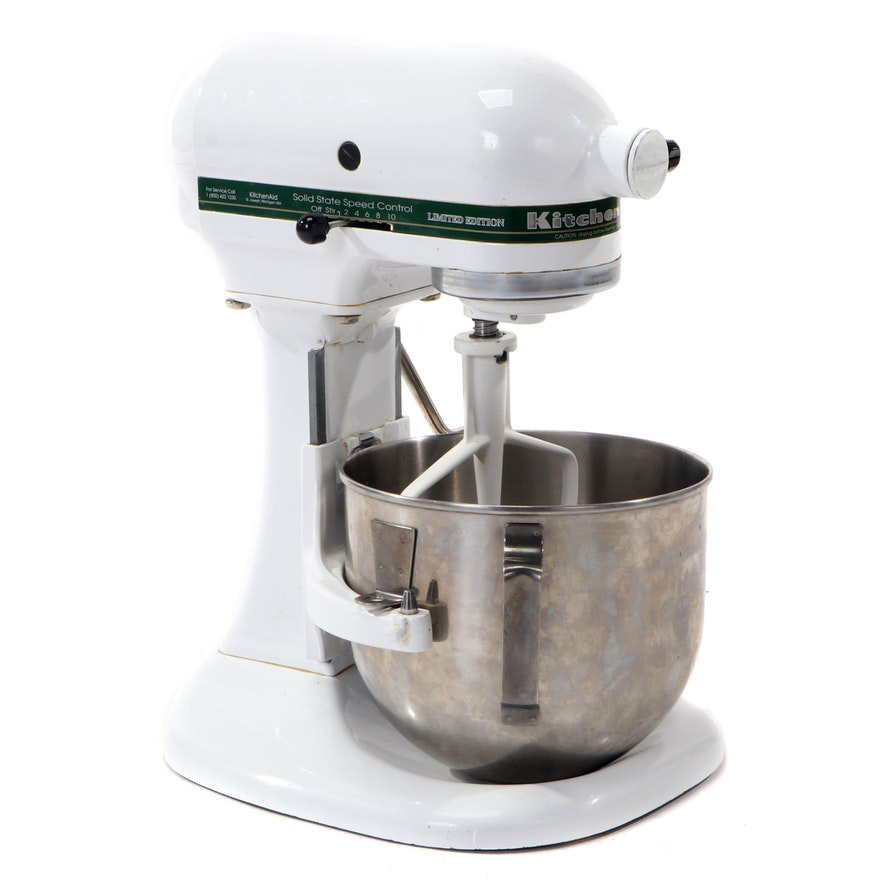 KitchenAid Limited Edition Stand Mixer