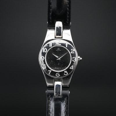 Baume & Mercier Linea Stainless Steel Quartz Wristwatch