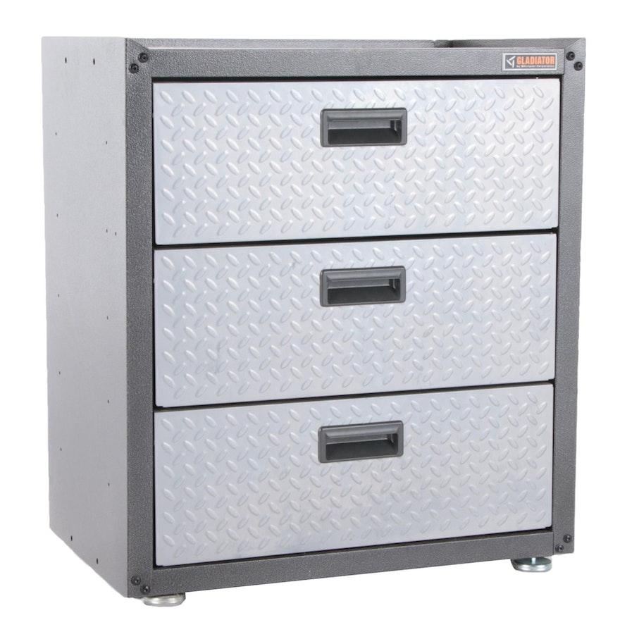 Gladiator Metal Storage Unit