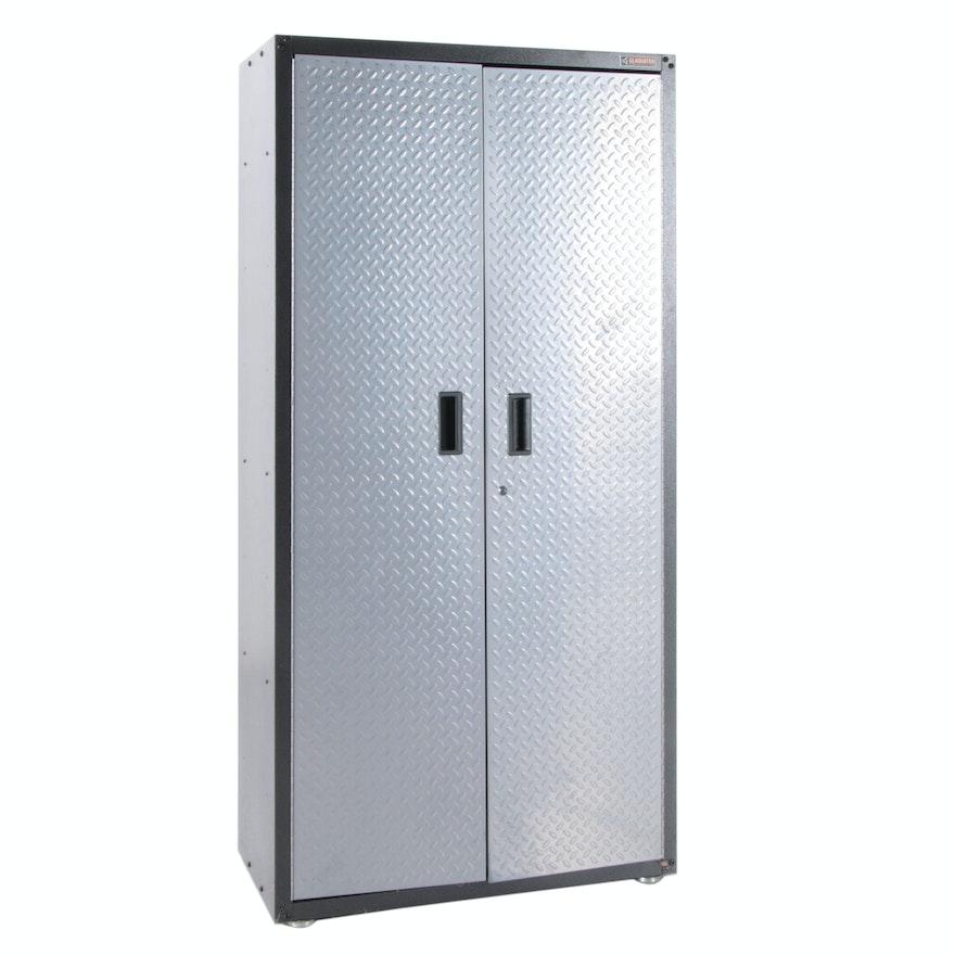 Gladiator Metal Storage Cabinet