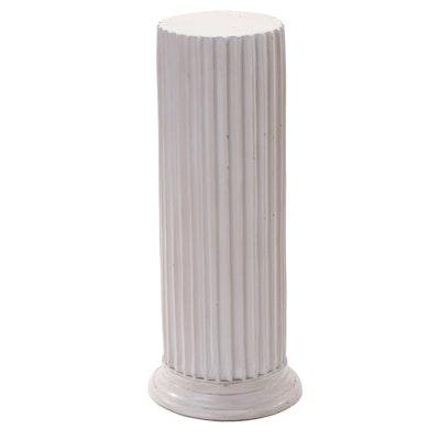 Grecian Style Composite Pillar