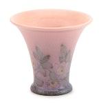 Katherine Jones for Rookwood Pottery Decorated Matte Glaze Vase, 1927