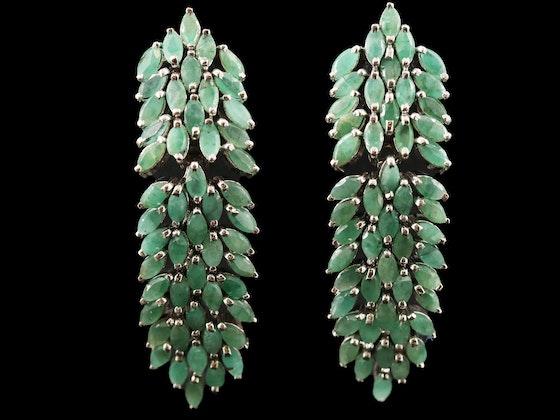 Sterling Silver & Gemstone Jewelry