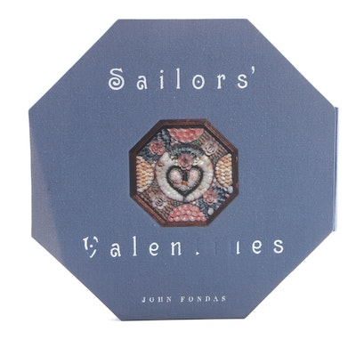 """Sailors' Valentines"" by John Fondas with Keepsake Box, 2004"