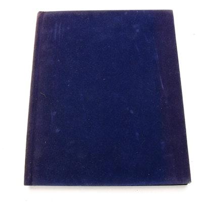 The Arthur Szyk Haggadah Edited by Cecil Roth, 1957