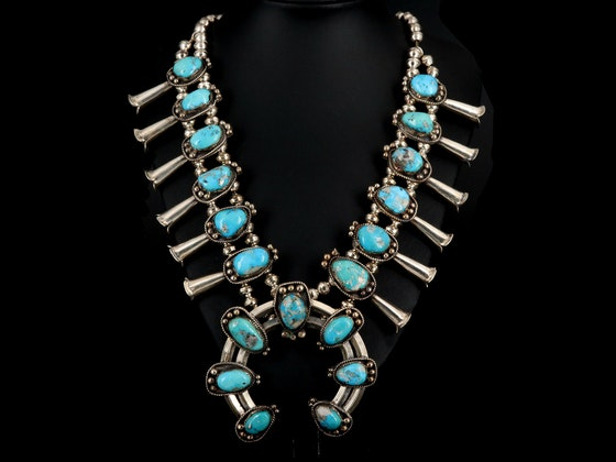 Art & Southwestern Jewelry