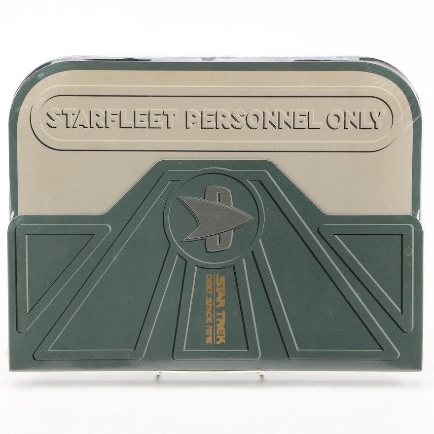 Sealed Star Trek: Deep Space Nine Season 5 Press Kit