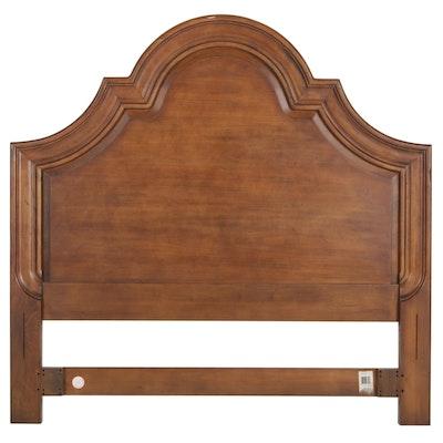 Century Furniture Queen Size Headboard, Late 20th Century