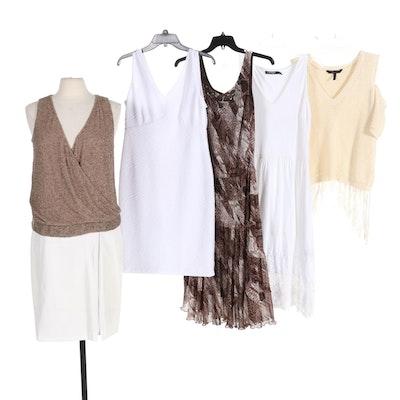 Ralph Lauren, BCBG Max Azria, Calvin Klein, and More Women's Clothing