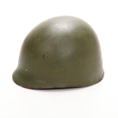 United States M1 Combat Helmet Liner, Mid-20th Century