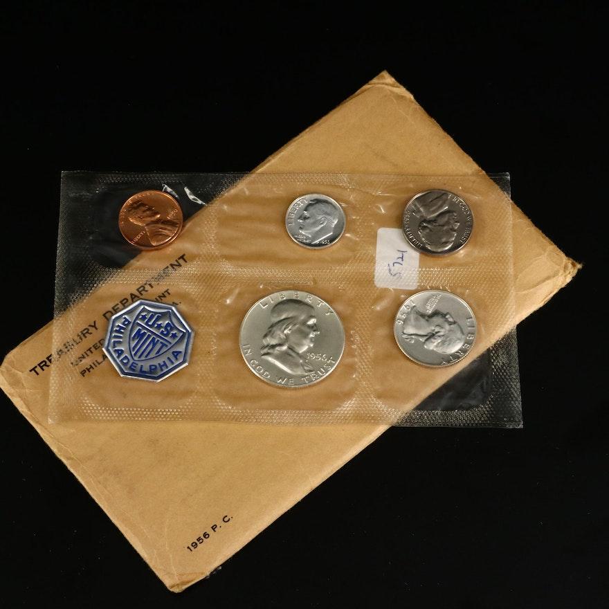 1956 US Mint Proof Set