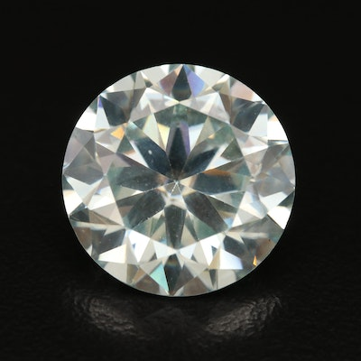 Loose Laboratory Grown Moissanite