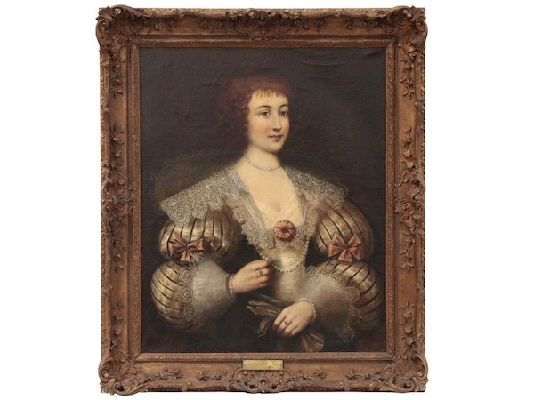 Eisele Collection of Old Masters Paintings