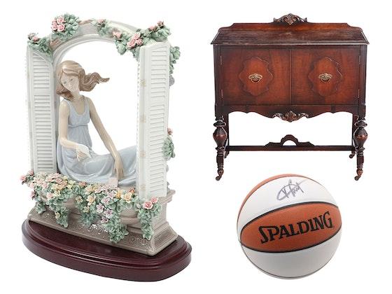 Featured Estate: Bartok Antiques & Vintage Toys