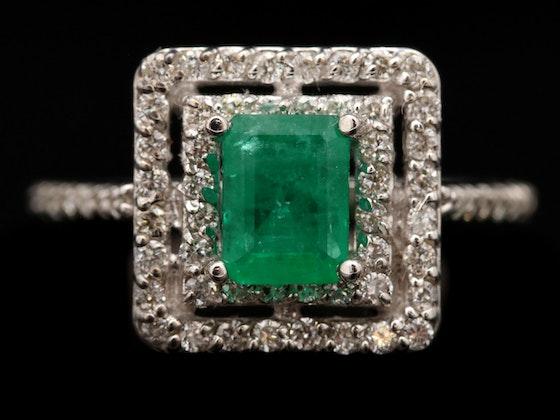 14K Gold & Gemstone Jewelry