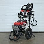 Honda GCV190 Gas Pressure-Washer