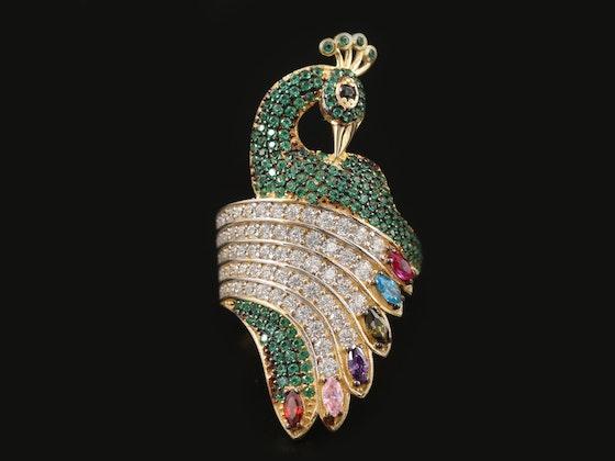 Fine & Fashion Jewelry