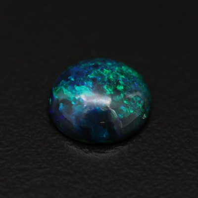 Loose Oval Cabochon 1.49 CT Opal