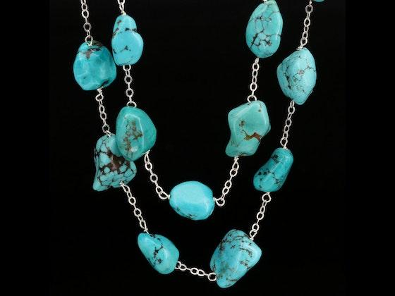 Turquoise & Southwestern Jewelry