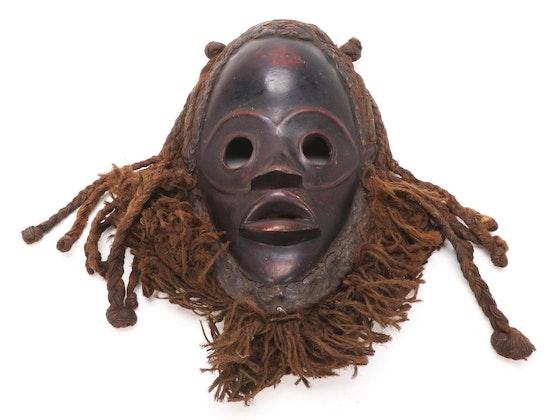 African & Contemporary Art