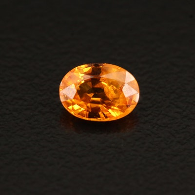 Loose 1.06 CT Sapphire