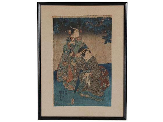African & Asian Art