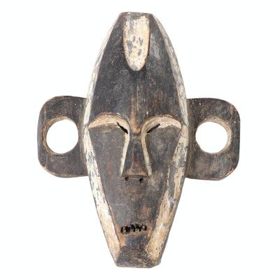 Boa Protective Spirit Mask, Democratic Republic of the Congo
