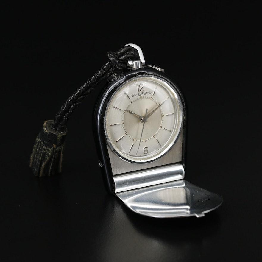 Swiss Jaeger - LeCoultre Alarm Clock