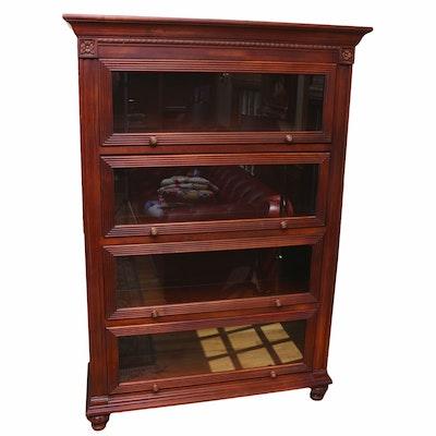 Ethan Allen Barrister Bookcase