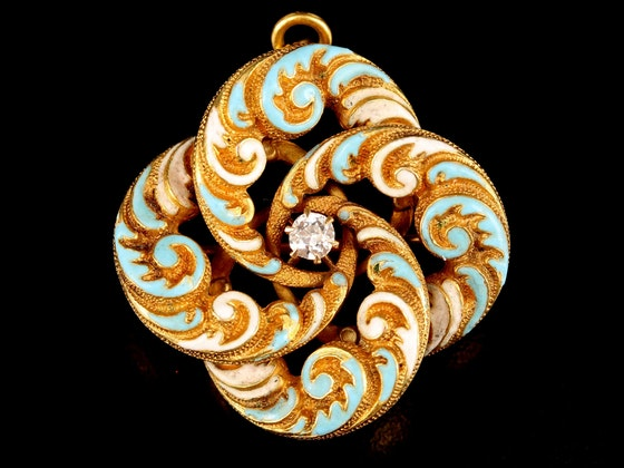 Art, Décor & Vintage Jewelry