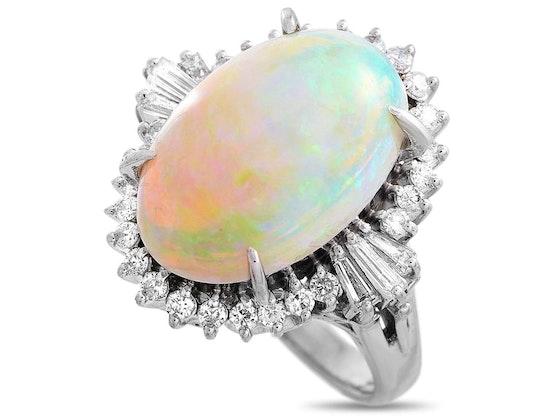Luxury Goods, Jewelry & Timepieces