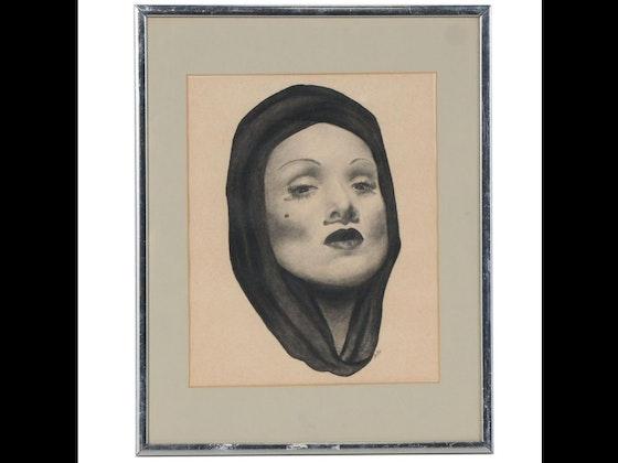 Décor, Fine Art, & Collectibles