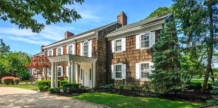 Featured Estate: Marko Family, Evangel Christian Center Retreat, Long Island