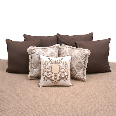 Frontgate Accent Pillows