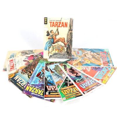 """""""Tarzan"""" Comics"""