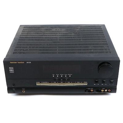 Harman Kardon AVR 520 Receiver