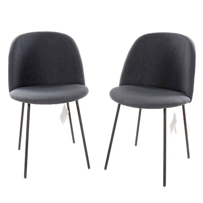 "Article's ""Ceres"" Contemporary Dining Chairs"