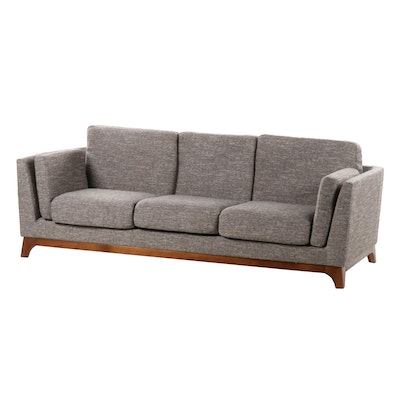 """Article """"Ceni"""" Contemporary Upholstered Sofa"""