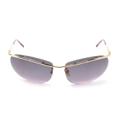 Gucci GG2655/S Sunglasses with Two Cases